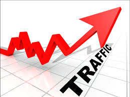 How to increase website traffic