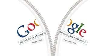 google zipper